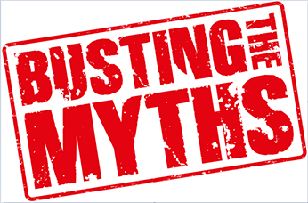 Bursting top 5 Myths Around Live Virtual Training