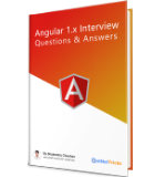 AngularJS Questions and Answers