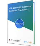 ASP.NET and AJAX Questions and Answers