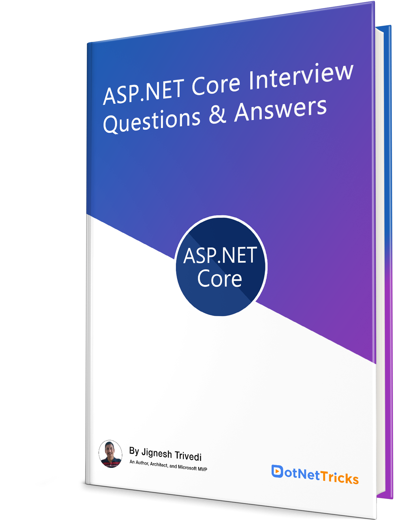 ASP.NET Core Interview Questions & Answers eBook