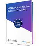 ASP.NET Core Questions and Answers