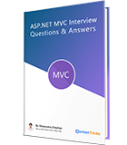 ASP.NET MVC Questions and Answers