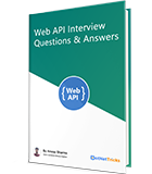 ASP.NET Web API Questions and Answers
