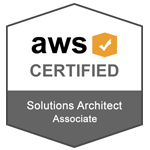 AWS Certificate Preparation