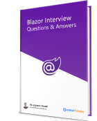 Blazor Questions and Answers