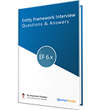 Entity Framework 6.x Questions and Answers