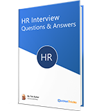 HR Questions and Answers