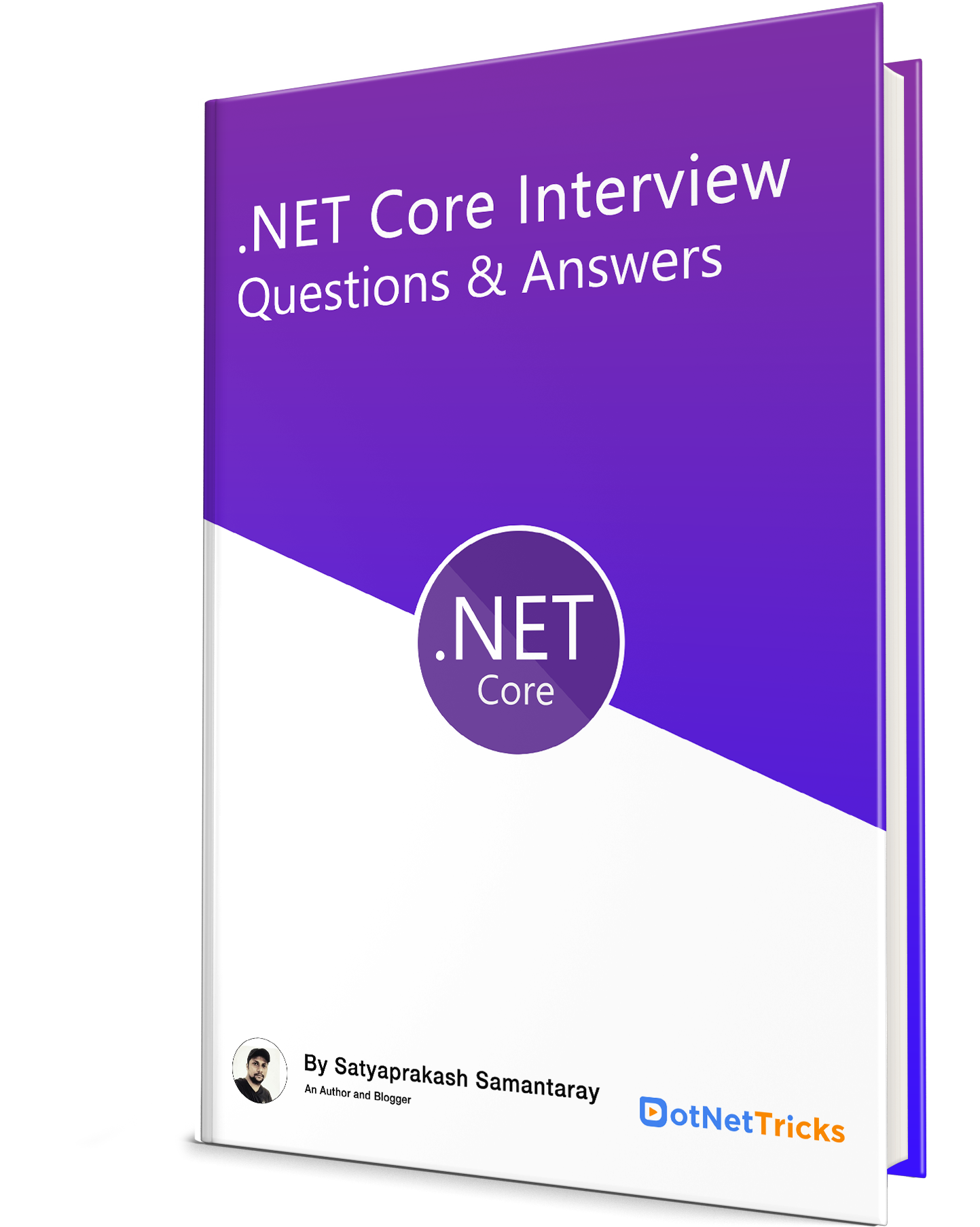 .NET Core Interview Questions and Answers Book