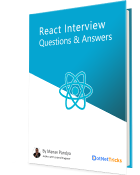 React Questions and Answers