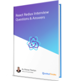 React Redux Questions and Answers