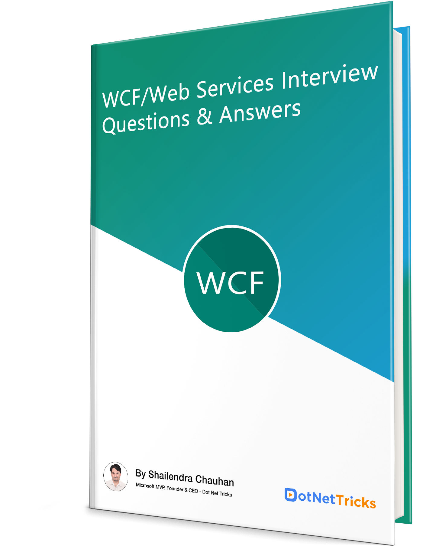 WCF/Web Services Interview Questions & Answers eBook
