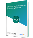 WCF and Web Services Questions